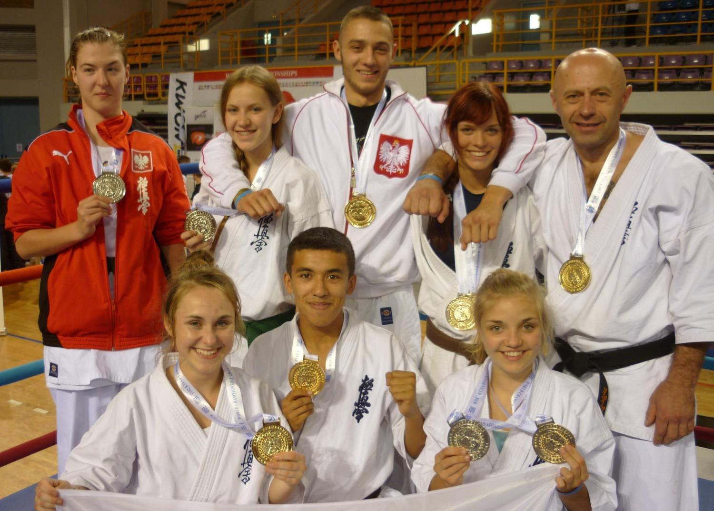Mistrzostwa Świata Sztuk Walki - Kreta 2013