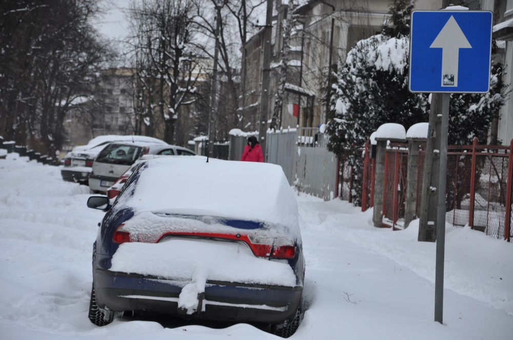Przygotowania do zimy w Powiecie Jasielskim
