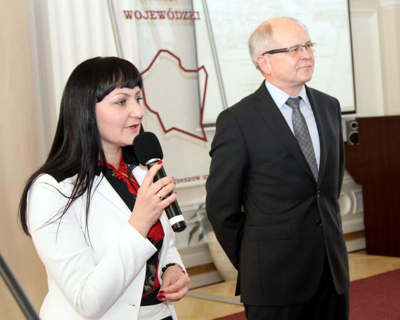 Fot. © Podkarpacki Urząd Wojewódzki w Rzeszowie