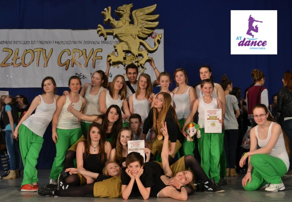 Fot. © Studio Tańca AT DANCE
