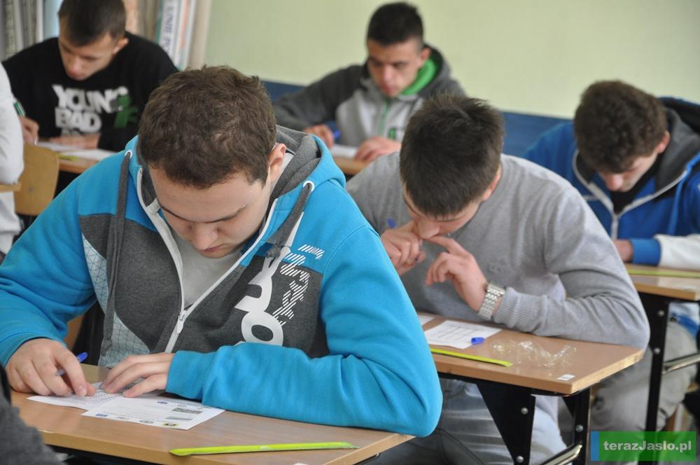 Fot. © terazJaslo.pl / DAMIAN PALAR