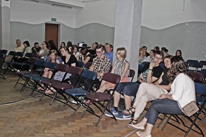 Fot. © Młodzieżowy Dom Kultury w Jaśle