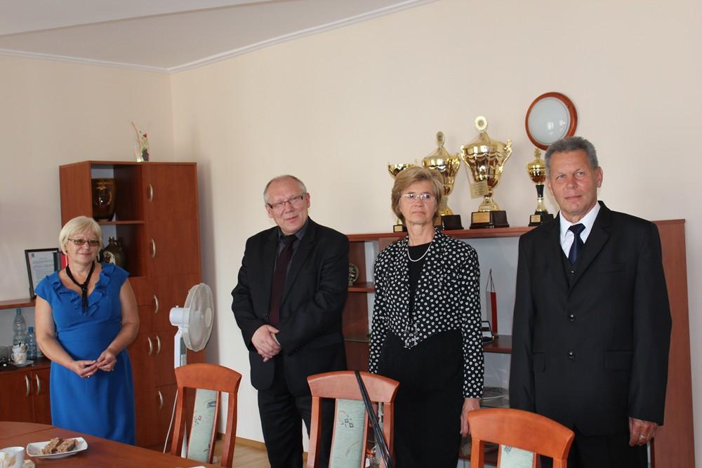 Fot. © Starostwo Powiatowe w Jaśle