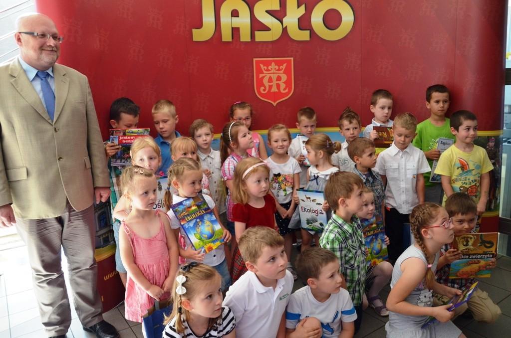 Fot. © Urząd Miasta w Jaśle