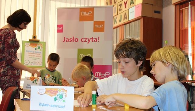 Klub Sieciaka, XIII OTCD, 4.06.14 MBP Jasło (14)