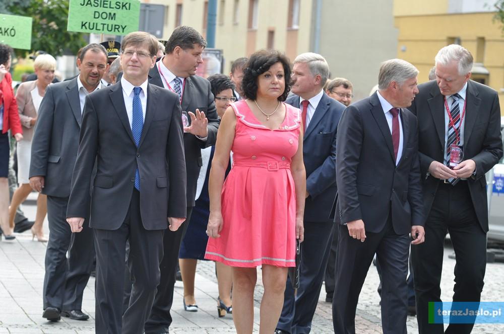 Fot. © terazJaslo.pl / DAMIAN PALAR Więcej zdjęć w naszej fotogalerii