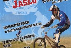 Mistrzostwa Polski BMX Jasło 2014