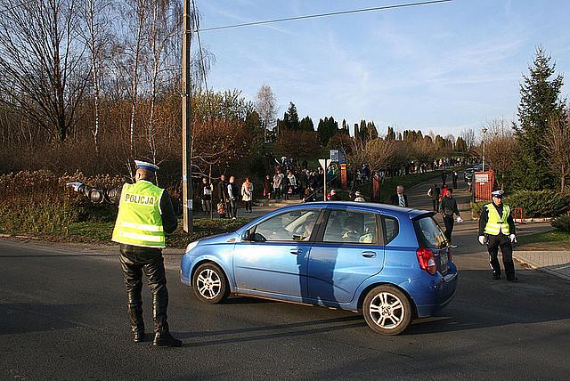 Fot. © archiwum Komendy Powiatowej Policji w Jaśle
