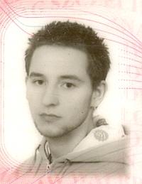 Mateusz Bajorek