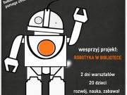 Projekt Robotyka w Bibliotece, MBP Jasło