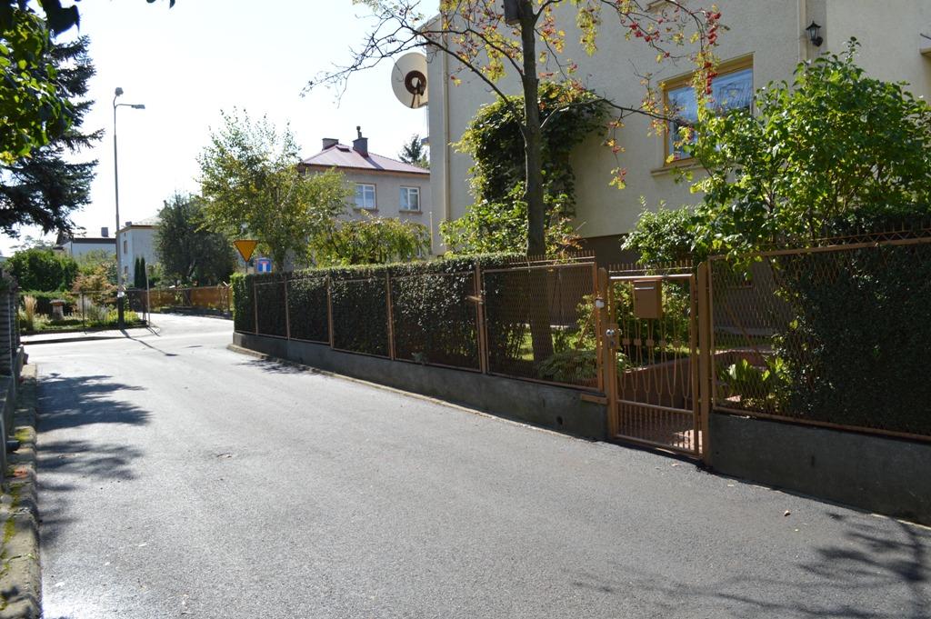 Ulica Stanisława Moniuszki