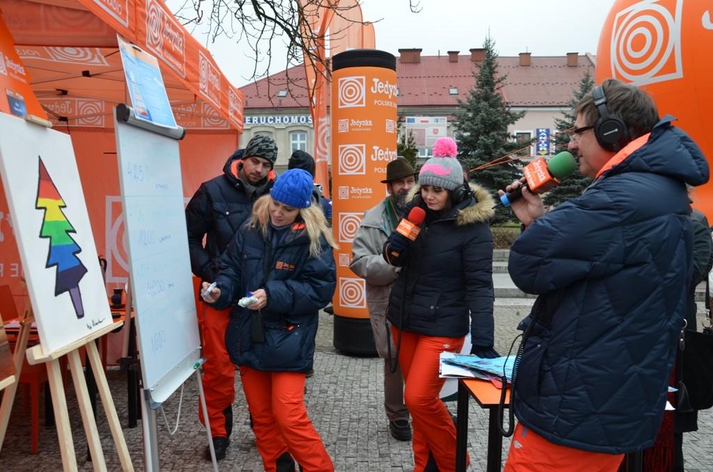 Fot. © materiały prasowe Urzędu Miasta w Jaśle