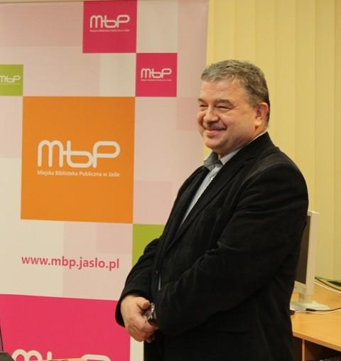 Fot. © MBP w Jaśle
