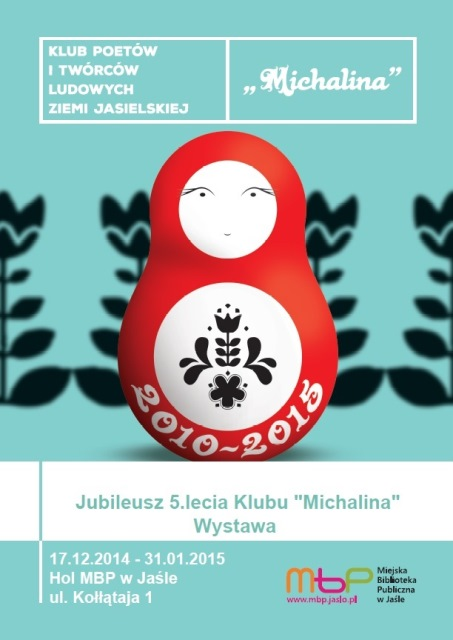 Jubileusz Klubu Michalina