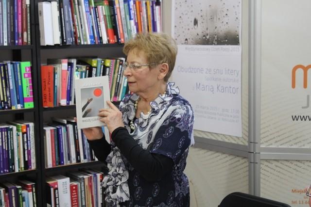 Fot. © Miejska Biblioteka Publiczna w Jaśle