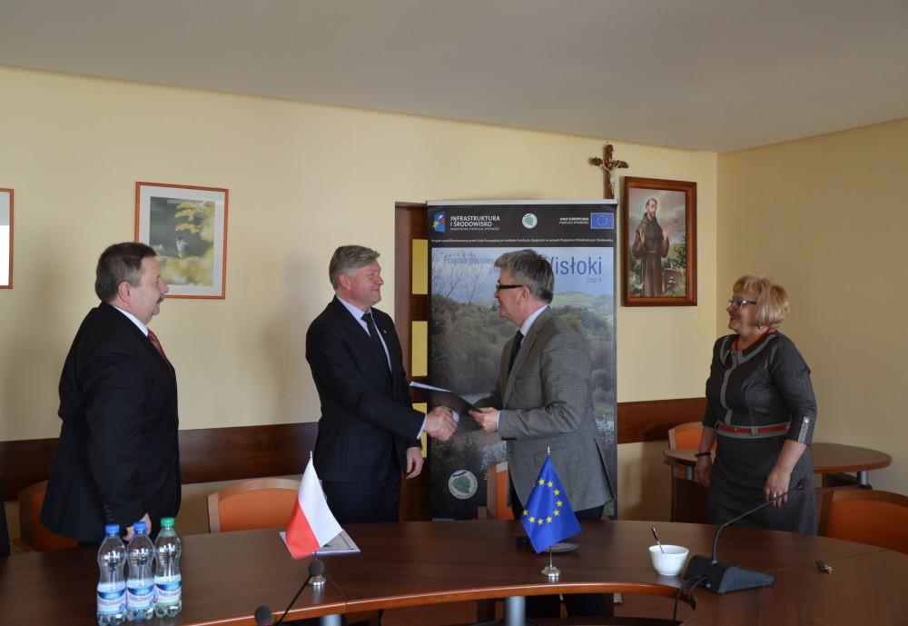 Fot. © archiwum ZGDW z siedzibą w Jaśle