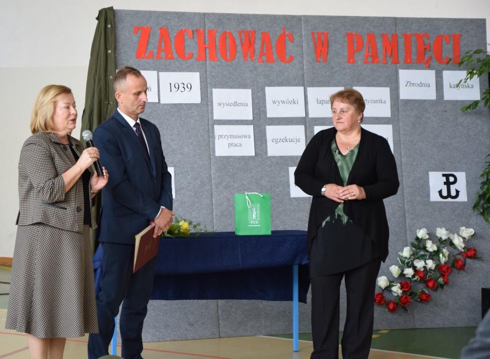 Fot. © GBP w Jaśle z/s w Szebniach