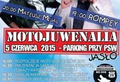 MotoJuwenalia PSW
