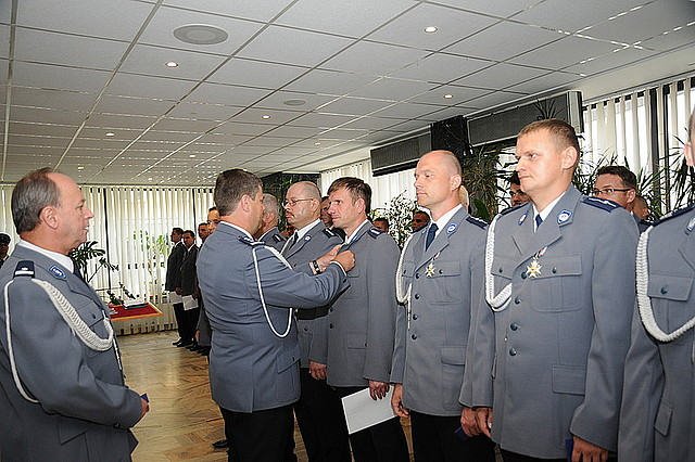 Fot. © KPP w Jaśle