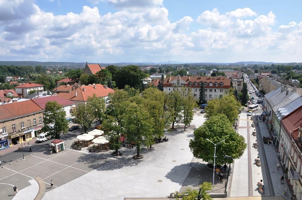 Fot. © Urząd Miasta Jasła