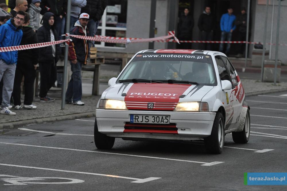 Więcej zdjęć w naszej FOTOGALERII Fot. © terazJaslo.pl / Damian Palar