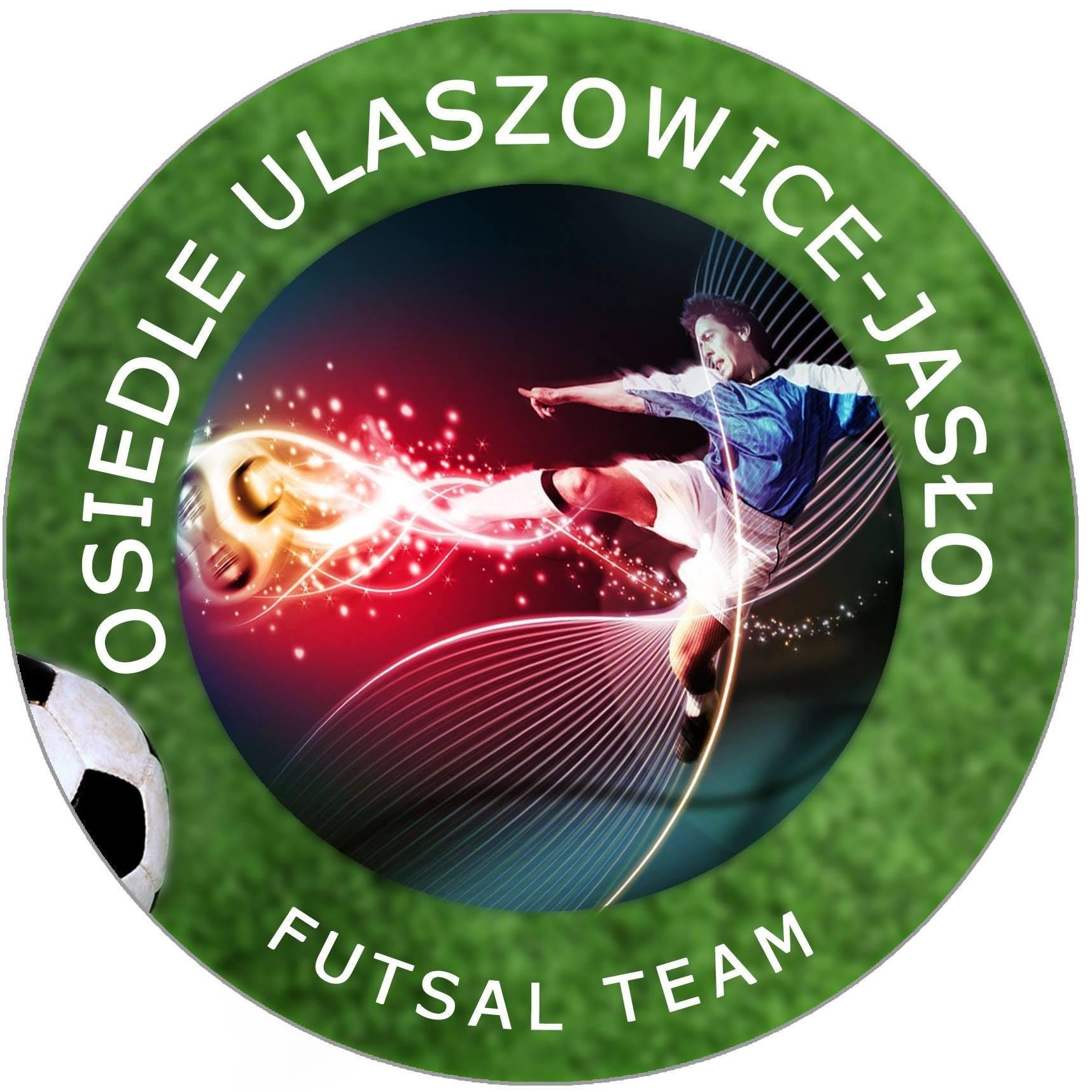 Osiedle Ulaszowice Jasło Futsal Team