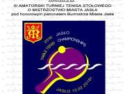 Mistrzostwa Jasła 2016