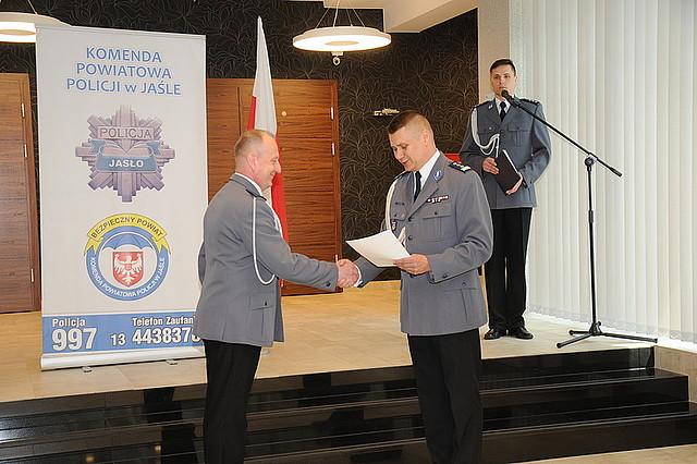 Fot. © Komenda Powiatowa Policji w Jaśle
