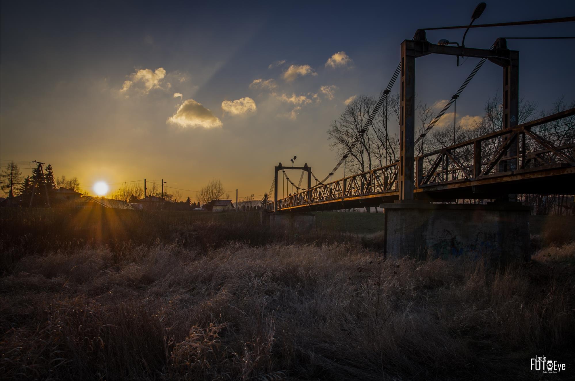 Most na Gądkach - © Marek Skruch