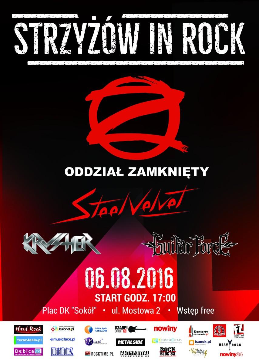 RockInStrzyzow