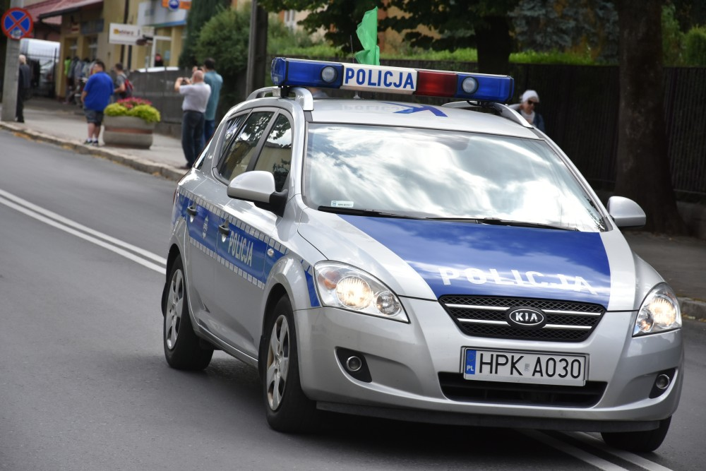 Fot. © archiwum terazJaslo.pl / Damian PALAR