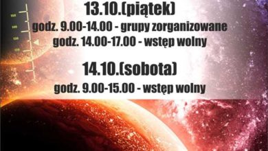 V Festiwal Nauki w Jaśle