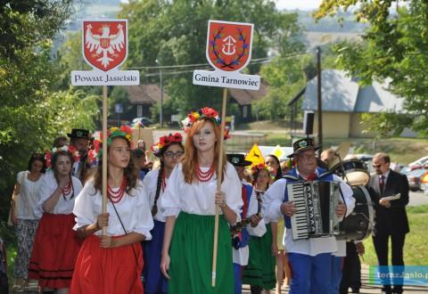 Więcej zdjęć w naszej FOTOGALERII (146). Fot. © terazJaslo.pl / Damian Palar